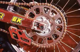 Ask The Mxperts Understanding Motocross Gearing Motocross