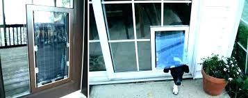 electronic pet door sliding glass door for glass sliding door dog door for slider sliding door