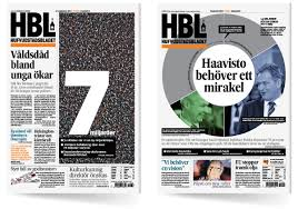 Newspaper Article Design Awarded Article Designs For Printed Newspapers Björn Heselius