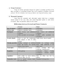 international finance second assignment 3