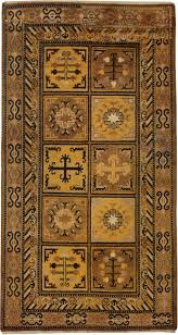 Rugs With Designs Samarkand Rugs Khotan Carpets For Sale Oriental Vintage