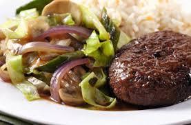 Recepten avondeten gezond