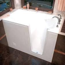 54 x 30 bathtub theutic tubs vista x soaking bathtub drain location right drop in 54 54 x 30 bathtub