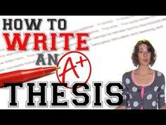 this is a super helpful guide to writing thesis statements  how to write a good essay thesis statement essay writing skill high school essay college essay 5 paragraph essay level 4