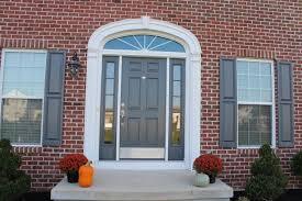 home depot front doors with sidelightsHalf Door Home Depot  istrankanet