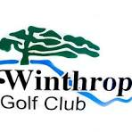 Winthrop Golf Club - Home | Facebook
