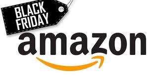 amazon y productos mas vendidos en el cyber monday y black friday