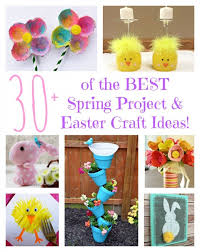 over 30 of the best spring project easter craft ideas from kitchenfunwithmy3sons com