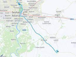 Adana Yüreğir Hava Durumu. Adana 100 Yıl-Adana Yüreğir arası hava nasıl?