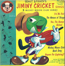 Small Picture DBR 56 Jiminy Cricket sings