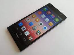 Huawei Ascend P6 - 8GB - Schwarz (Ohne ...
