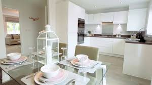 Kitchen Designs Castle Hill Taylor Wimpey Waterside At Castle Hill Ebbsfleet The Byford