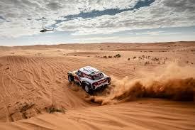 <b>Dakar Rally</b> 2020 – Carlos Sainz wins the Dakar for the third time ...