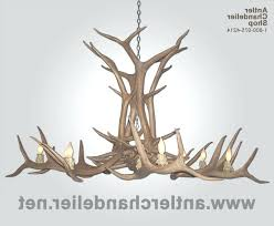 antler chandeliers chandelier have to do with elk view canada