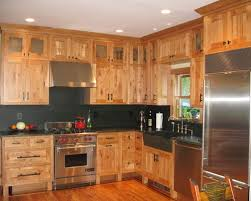 rustic cherry kitchen cabinets. Delighful Kitchen Cool Rustic Cherry Kitchen Cabinets Ideas Pictures  Remodel And Decor To S