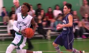 lebron james son playing basketball at home.  Son LeBron U0027Bronnyu0027 James Jr Won Another Title While Playing More And  Like Dad Inside Lebron Son Playing Basketball At Home