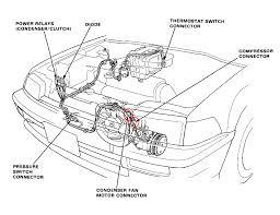 1991 honda crx wiring diagram 1991 wiring diagrams