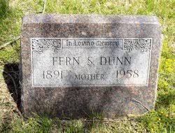Fern Susan Cherrington Pollitt Dunn (1891-1958) - Find A Grave Memorial