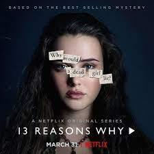 Heeft de serie '13 Reasons Why' een ...