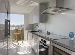 apartment kitchen design. Plain Apartment Advance Appearance Contemporary Apartment Kitchen Design With