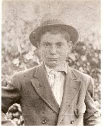 Wesley Franklin Seale (1895-1925) - Find A Grave Memorial