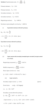 component formula for calculating power factor how to calculate transformer efficiency electrical engineering assignment facto full