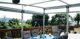 custom patio blinds. Exterior Blinds For Patio Outdoor Porch Outside Custom M
