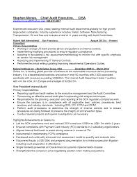 Certified Internal Auditor Cover Letter Play Ticket Template