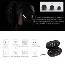 Mới TWS L2 Bluetooth 5.0 Tai Nghe Không Dây Sony Earbus Âm Thanh HIFI Thể  Thao Tai Nghe Nhét Tai Nghe Tai Nghe Chơi Game Có Mic|Phone Earphones &  Headphones