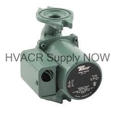 watch more like taco 007 f5 hydronics > circulators > taco 007 f5 circulator pump 1 25hp cast iron