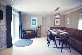 castle interior design. Interiors: Barnard Castle-based Mother And Daughter Design Luxury Holiday Let Castle Interior