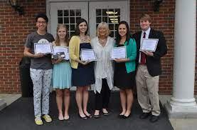 Margie Hatfield Scholarship – ECCC PTA