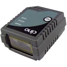 <b>Cino FM480</b> RS232 Front View Mount Scanner | Elive NZ