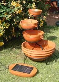 Best 25 Garden Fountains Ideas On Pinterest  Garden Fountains Solar Garden Fountain