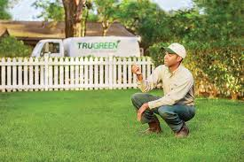 13 photos for trugreen lawn care