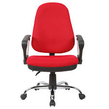 fabric office chairs with arms. Fabric Desk Chair With Arms Office Chairs