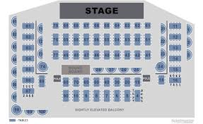 Birchmere Seating Chart Va Birchmere Tickets And Seating Chart