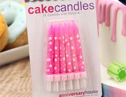 <b>Birthday Cake Decorations</b>