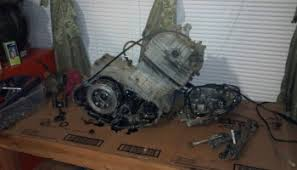 welcome home 1979 honda xl500s not your average engineer xl500s engine rebuild