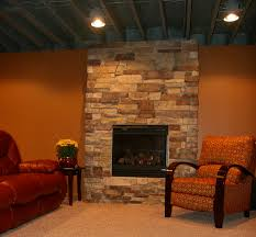 basement ideas with exposed ceiling basement ceiling lighting