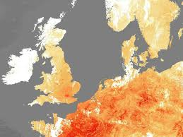 UK may have just had its <b>hottest</b> day on record as <b>Europe</b> sizzles ...