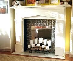 fake chimney decoration fake fireplace decoration ideas fake fireplace ideas exquisite fake fireplace decorating ideas images