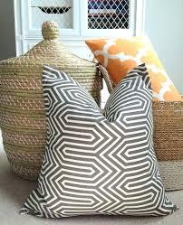 Designer Decorative Pillows