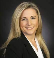 Julie Hoffmeister   Management Consultant