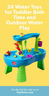 Swim toys for toddlers