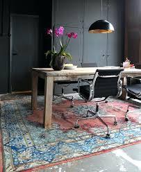modern oriental rugs oriental rugs gray wall home office rezas oriental modern rugs denmark