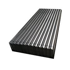 az150 galvalume roofing sheet corrugated waterproof sheet