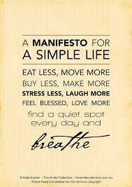 The Simple Life Quotes Life Quotes Delectable Simple Life Quotes