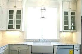 kitchen sink lighting ideas. Interesting Kitchen Kitchen Sink Lighting Ideas Over The Beautiful Pendant Light As Well  In Kitchen Sink Lighting Ideas S