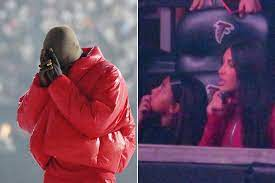 Kanye cries about 'losing family' at ...